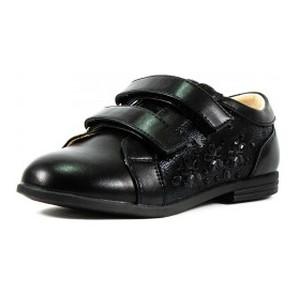 Туфли детские Сказка R209034021DA черные