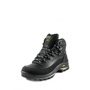 Ботинки демисезон мужские Grisport Gri12801 черные