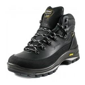 Ботинки зимние мужские Grisport Gri12801 черные