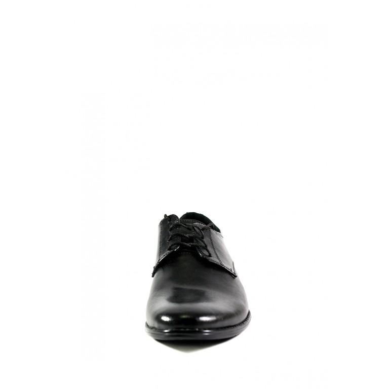 Туфли мужские AVET AV160-1 черные