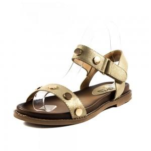 Сандалии женские Sopra 16088-10-1 золотые