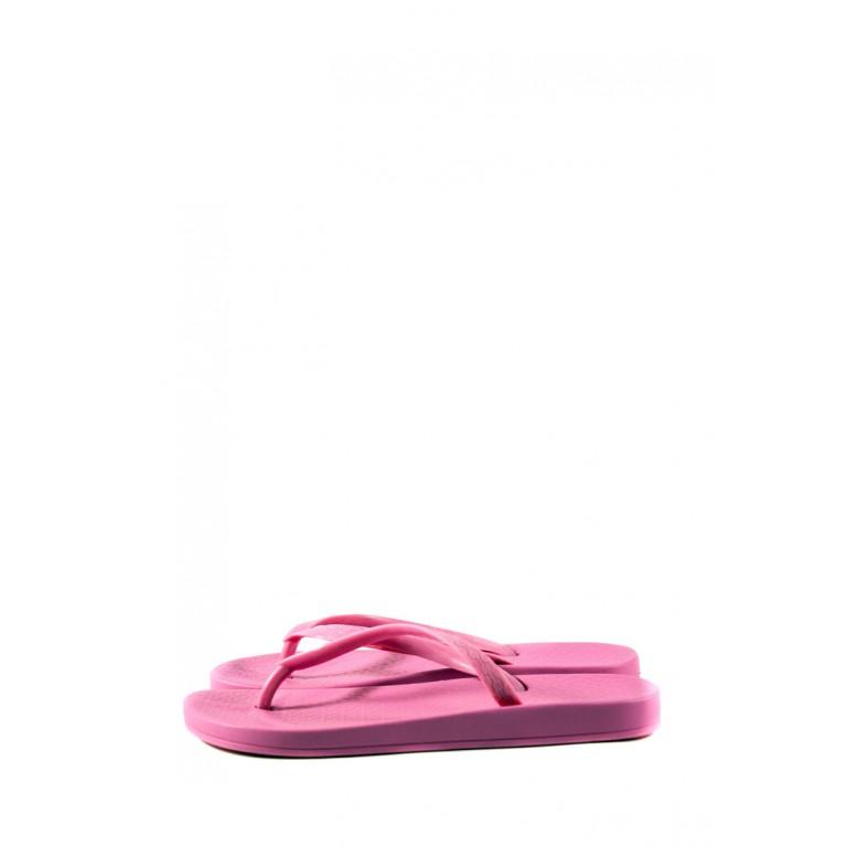 Вьетнамки женские Ipanema 82591-20791 розовые