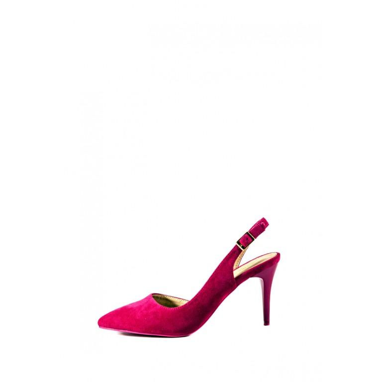 Босоножки женские Sopra СФ HLL-1 розовые