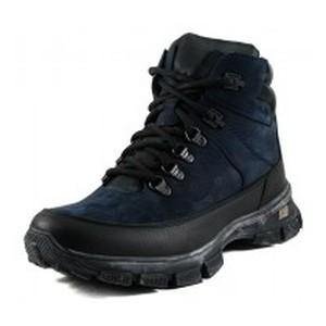 Ботинки зимние мужские MIDA 14360-625Ш синие