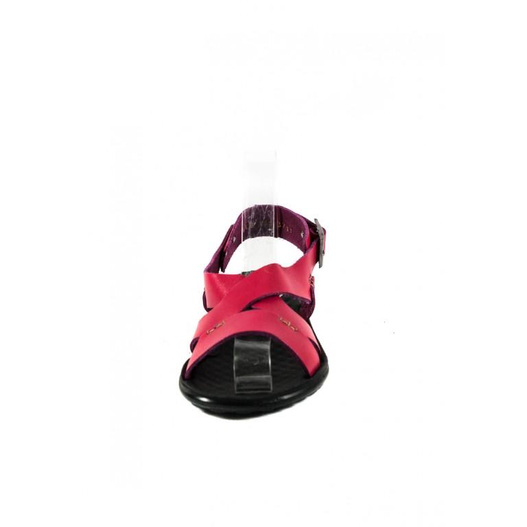 Сандалии женские TiBet 235-03-22 розовые