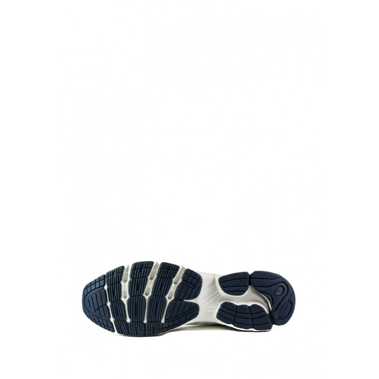 Кроссовки мужские Restime PAO16038 белые