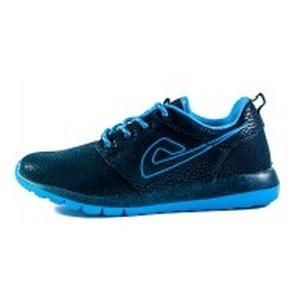 Кросівки жіночі Demax синій 21013