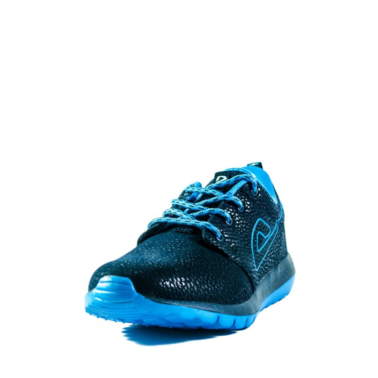 Кроссовки женские Demax B3310-2 синие