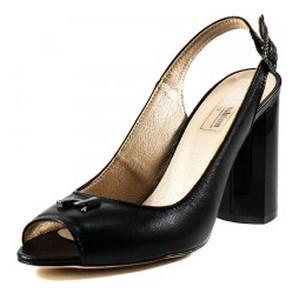 Босоножки женские Azatti 925 черные