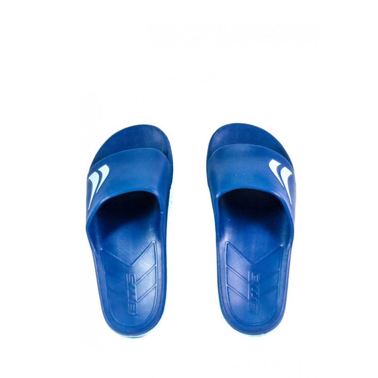 Шлепанцы мужские Bitis 20970-F синие