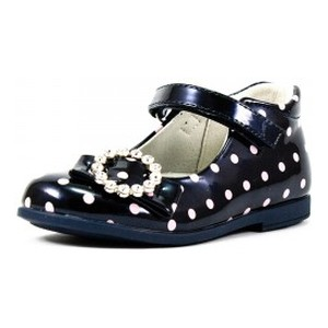 Туфли детские Сказка R676233701 темно-синие