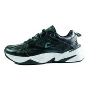 Кросівки чоловічі Demax чорний 20954