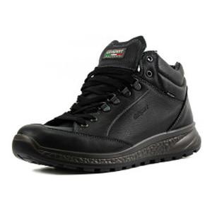 Ботинки зимние мужские Grisport Gri14005 черные