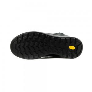 Ботинки демисезон мужские Grisport Gri14005 черные