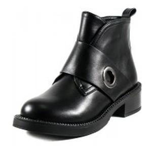 [:ru]Ботинки демисезон женские Betsy 998015-06-02 черные[:uk]Черевики демісезон жіночі Betsy чорний 18606[:]