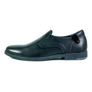 Туфли мужские Maxus НФ рез черные