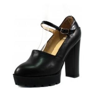 Туфли женские Mainila S8111S-H4 черные