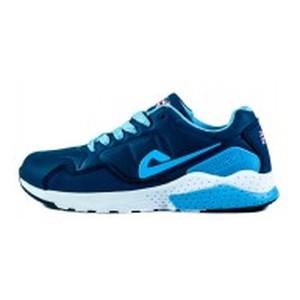 Кросівки жіночі Demax синій 20985
