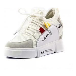 [:ru]Сникерсы демисезонные Lonza FLM81812 белые[:uk]Кросівки жіночі Lonza білий 15949[:]