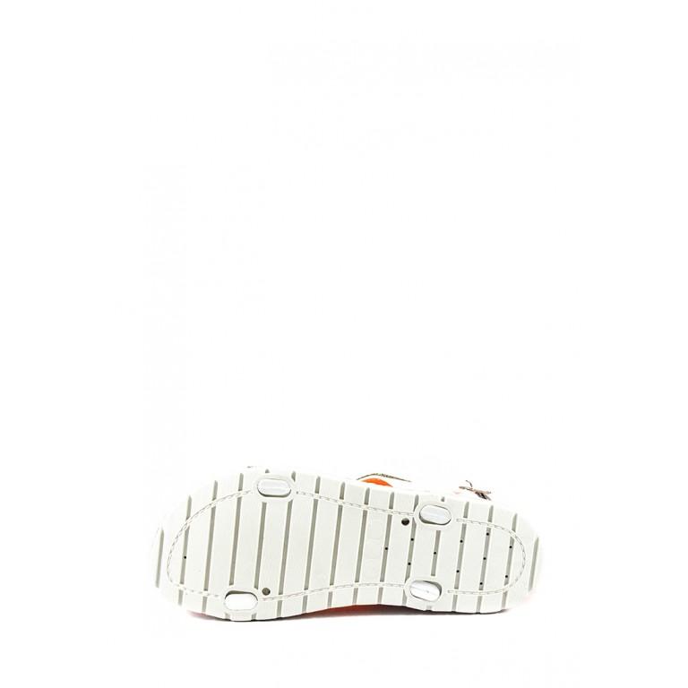 Сандалии женские Sopra СФ XG-4 белые