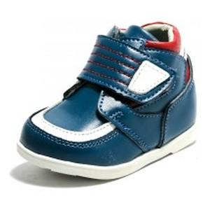 Туфлі дитячі ШАЛУНИШКА синій 05844