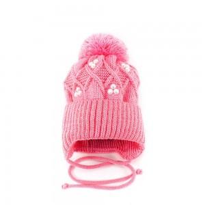 Baby розовая