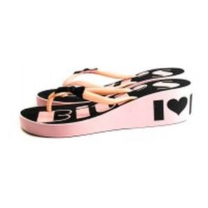 [:ru]Сабо женские Bitis 9906-H черно-розовые[:uk]В'єтнамки жіночі Bitis рожевий 17215[:]