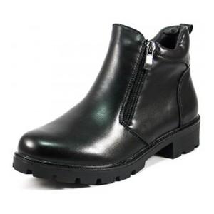 [:ru]Ботинки демисезон женские Sopra SN1521-N22A черные[:uk]Черевики демісезон жіночі Sopra чорний 09121[:]