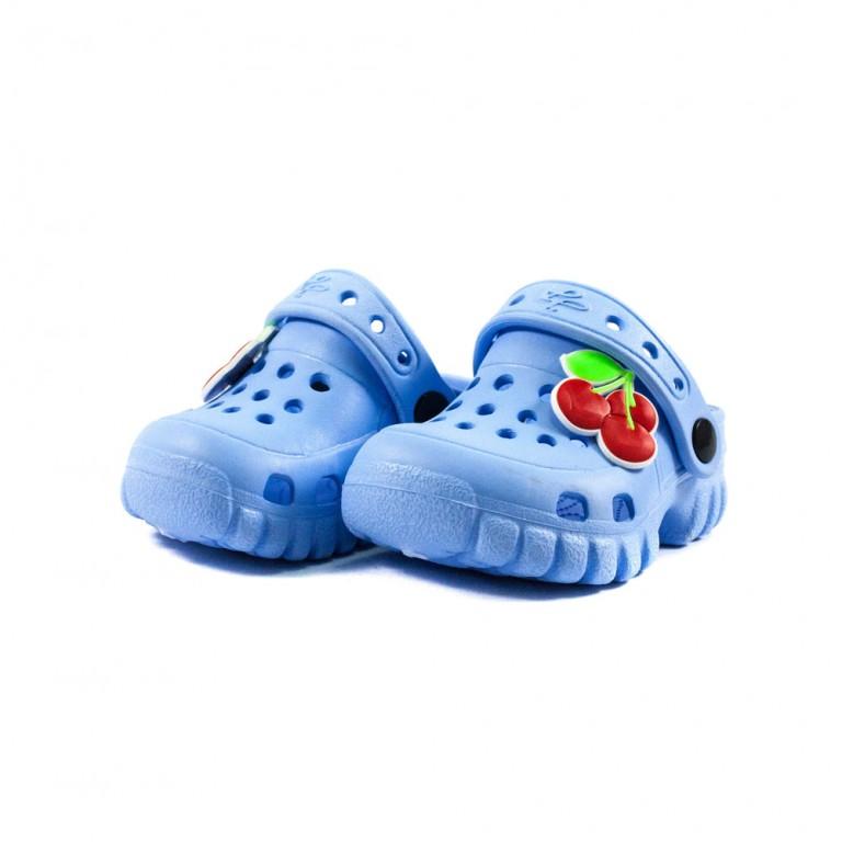 Сабо детские Jose Amorales 118004-1 голубые