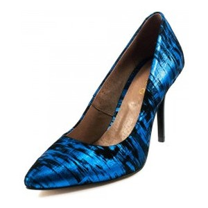 [:ru]Туфли женские Tutto Shoes T3122 синий текстиль[:uk]Туфлі жіночі Tuto синій 10476[:]