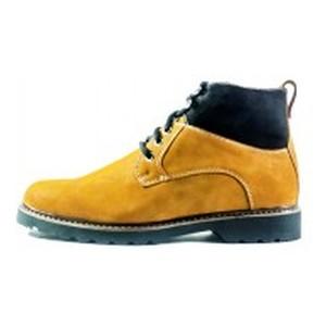 [:ru]Ботинки зимние мужские MIDA 14980-379Ш светло-коричневые[:uk]Черевики зимові чоловічі MIDA гірчичний 18713[:]