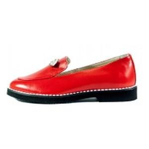 Туфли женские MIDA 21956-35 красные