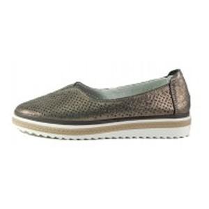 [:ru]Мокасины женские Allshoes 17128-3K темно-серебряные[:uk]Мокасіни жіночі Allshoes сірий 16834[:]