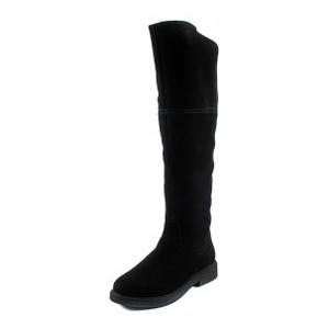 Сапоги зимние женские MIDA 24909-17Ш черные