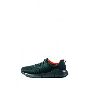 Кроссовки подростковые MIDA 31347-424 черные
