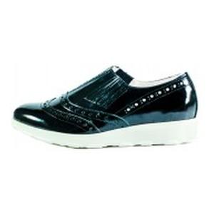 Туфли женские MIDA 21431-134 черные