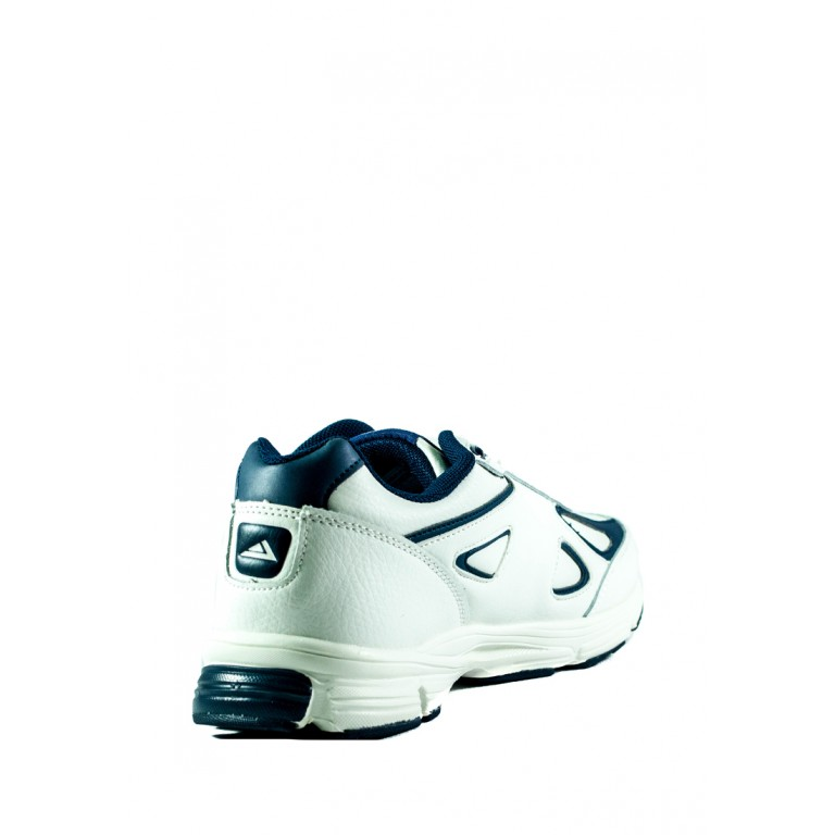 Кроссовки мужские Veer 7976-1 белые