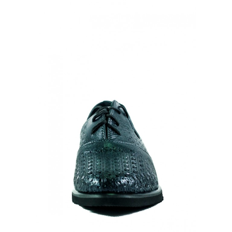 Туфли женские Ilona СФ 263-L10 черные