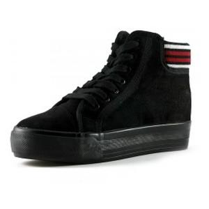 [:ru]Ботинки зимние женские Prima D'arte YD006 черный[:uk]Черевики зимові жіночі Prima D'arte чорний 04958[:]