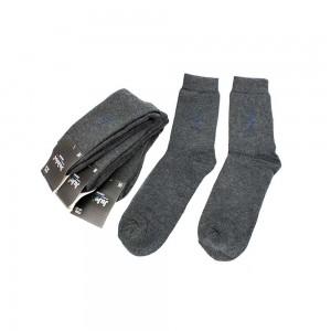 Носки мужские Jujube F122 серые 41-47