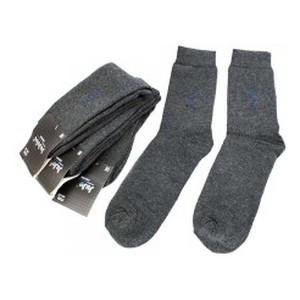 Шкарпетки чоловічі Jujube F122 сірі 41-47