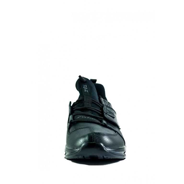 Кроссовки мужские BAAS M962-1 черные