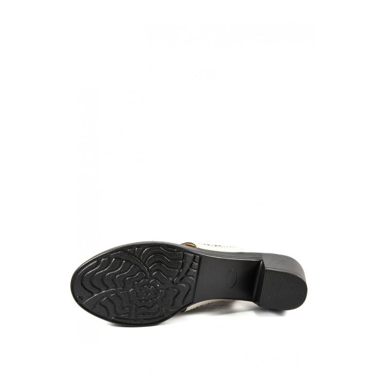 Босоножки женские Sopra L046-701B бежевые