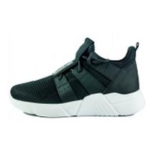 Кросівки підліткові MIDA чорний 21284