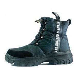 [:ru]Ботинки зимние женские Lonza СФ 3951-N581 черные[:uk]Черевики зимові жіночі Lonza чорний 21043[:]