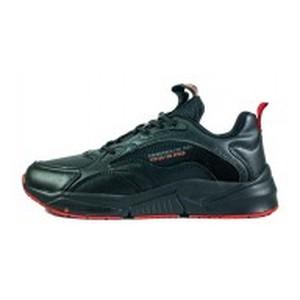 Кросівки чоловічі BAAS чорний 21306