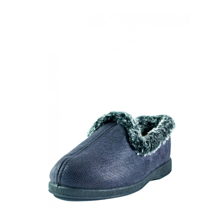 Бабуши женские FootWear БДР-1 фиолетовые