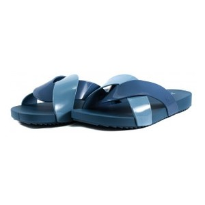 [:ru]Шлепанцы женские Zaxy 17543-90103 сине-голубые[:uk]Шльопанці жіночі Zaxy синій 17046[:]