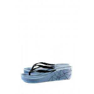 Сабо женские Bitis 8902-H голубые