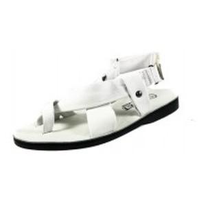 Сандалии мужские TiBet 08 белые